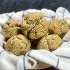 herbed passover rolls